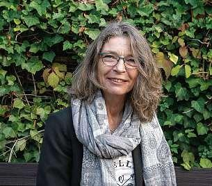 Karen Hagen, Leiterin der Kieler pluss Personalmanagement GmbH, setzt sich mit viel persönlichem Engagement und Herz für ihre Mitarbeiter ein. FOTO: SVP