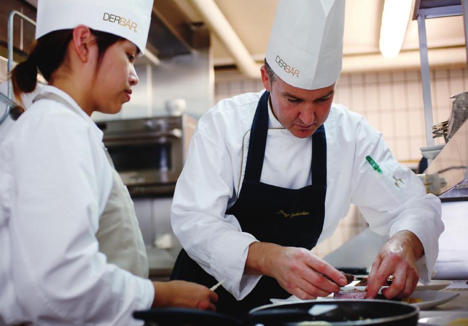 Kulinarik der Extraklasse Image 1