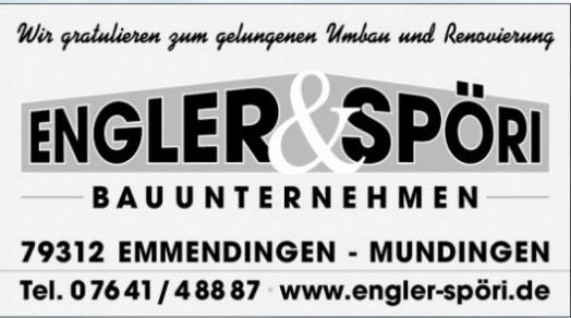 Engler & Spörl Bauunternehmen