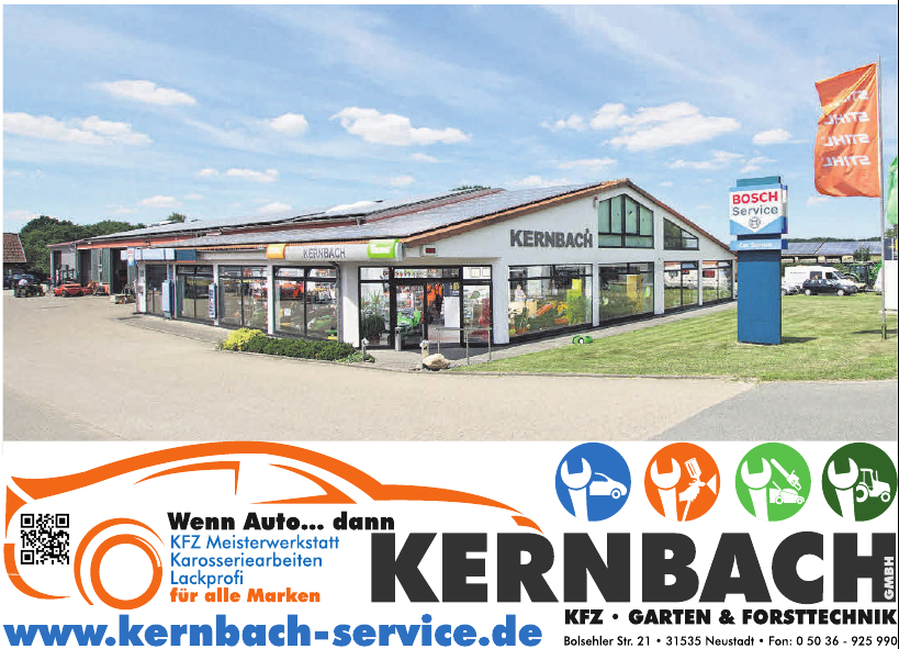 Kernbach GmbH