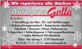 Autohaus Golla