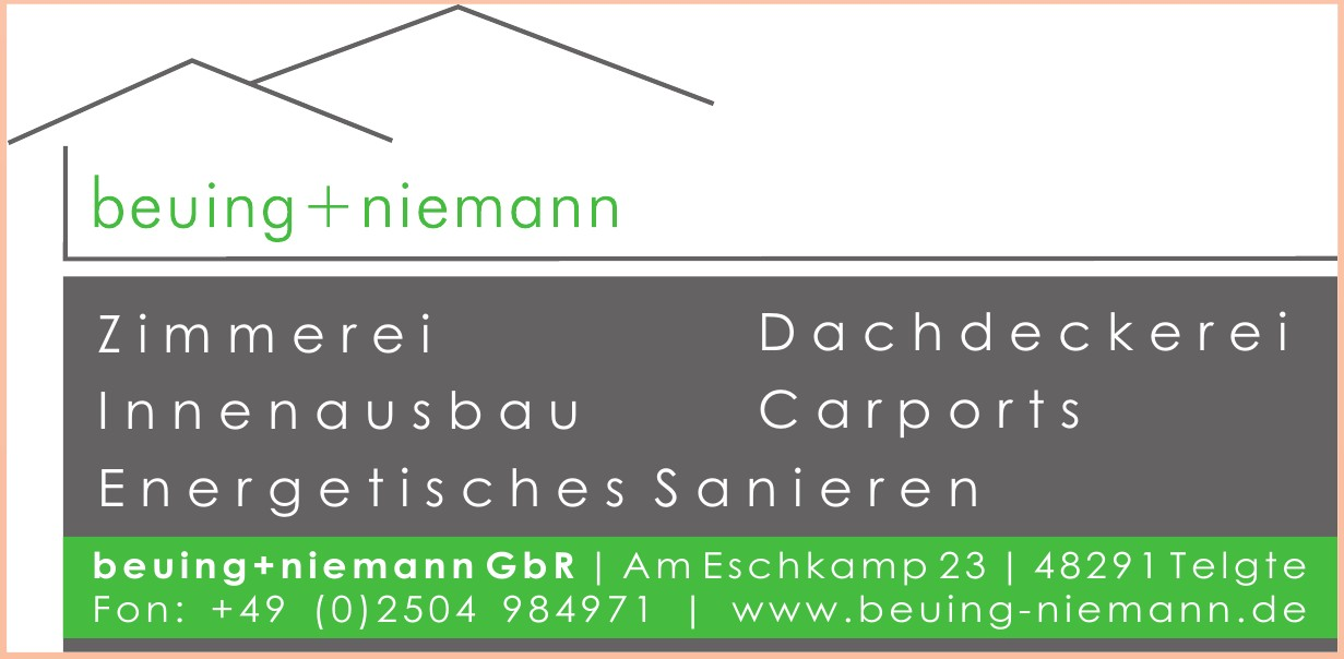 Beuing+niemann GbR