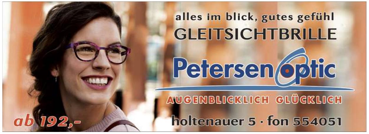 Petersen Optik