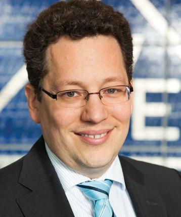 Prüfingenieur Alexander Matheus vom VDE e.V.Bild: VDE