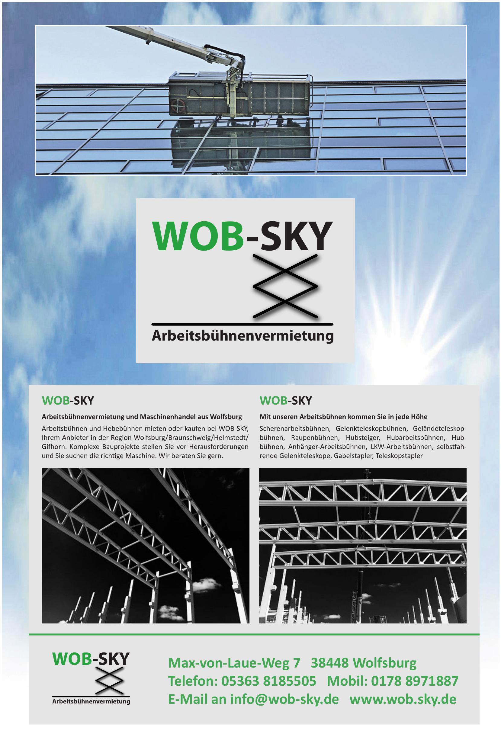 Wob-Sky GmbH