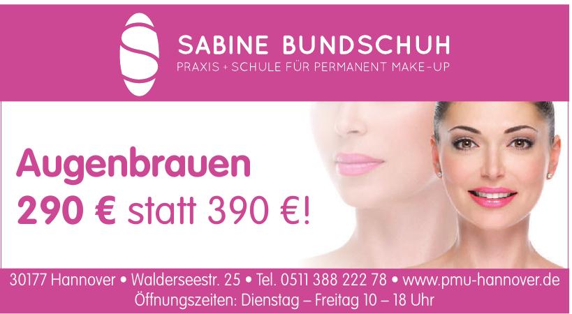 Sabine Bundschuh