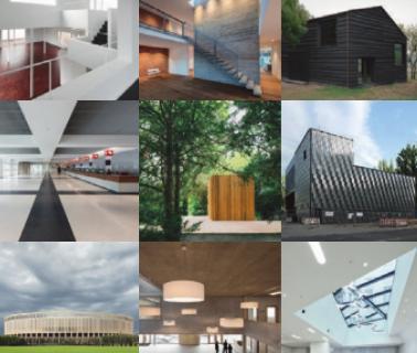 """""""da! Architektur in und aus Berlin"""" Image 1"""