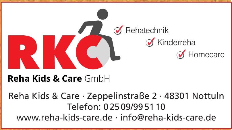 RKC Reha Kids & Care