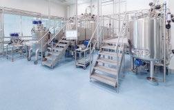 Abb. 3: Das Team von Ionys prüfte 15 Produkte verschiedener Hersteller. Der Auswahlprozess dauerte sechs Monate.