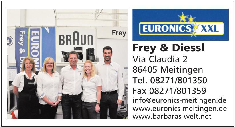 Euronics XXL Frey & Diessl