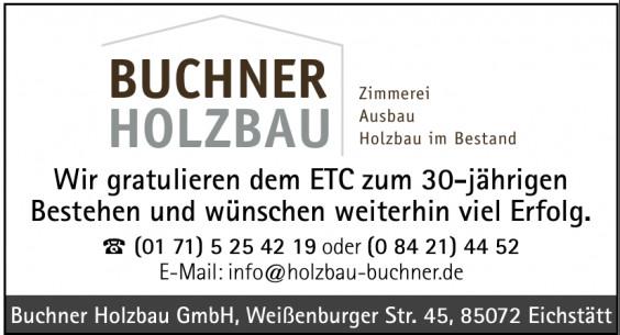 Buchner Holzbau GmbH