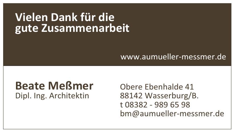 Aumüller Meßmer Architekten