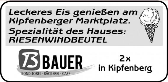 Bauer Konditorei - Bäckerei - Café