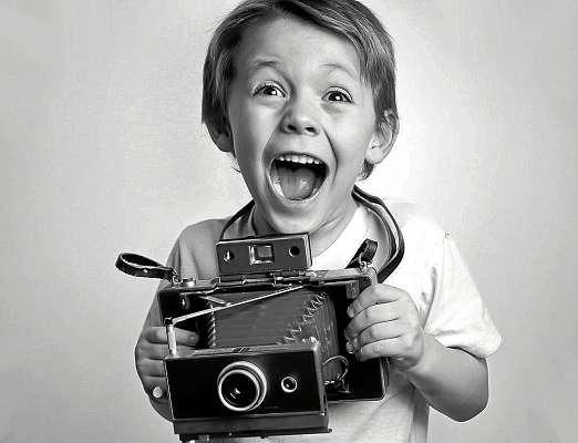 Beste Fotoentwicklung dank höchster Standards bieten die Experten von VICO. FOTO: GREGGEISENBERG/SHOTSHOP.COM
