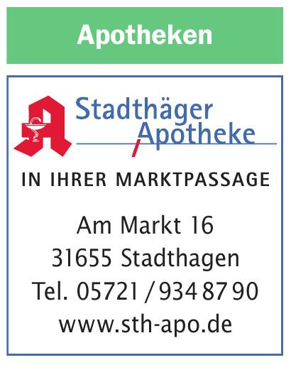 Stadthäger Apotheke