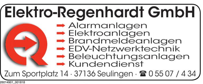 Elektro-Regenhardt GmbH
