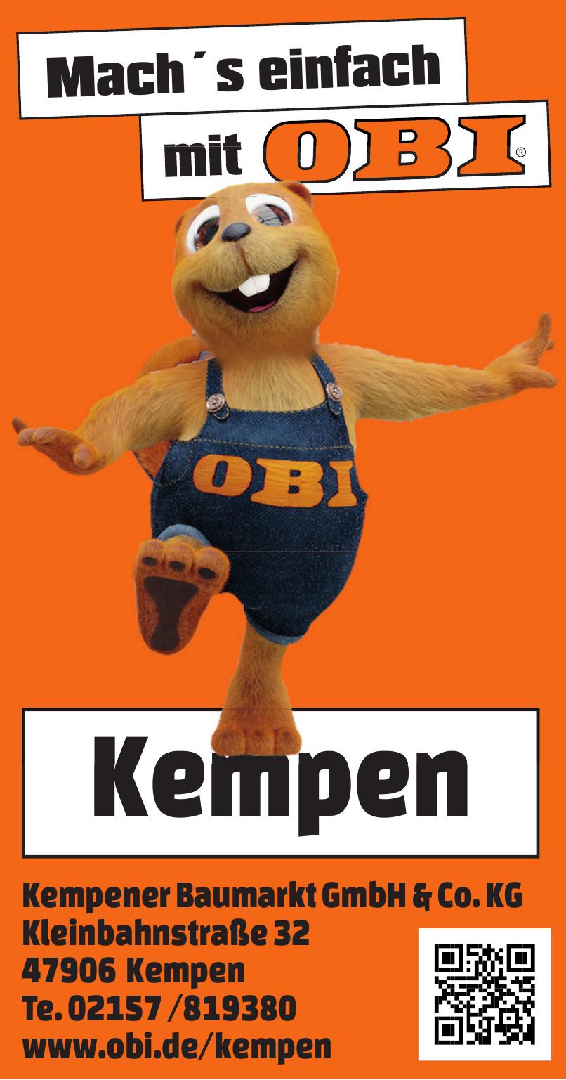 Kempener Baumarkt GmbH & Co. KG