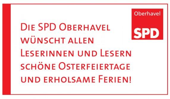 SPD Oberhavel