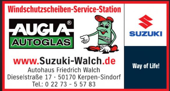 Autohaus Friedrich Walch