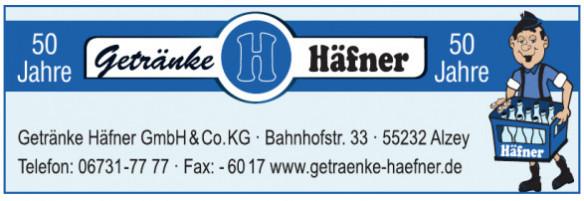 Getränke Häfner