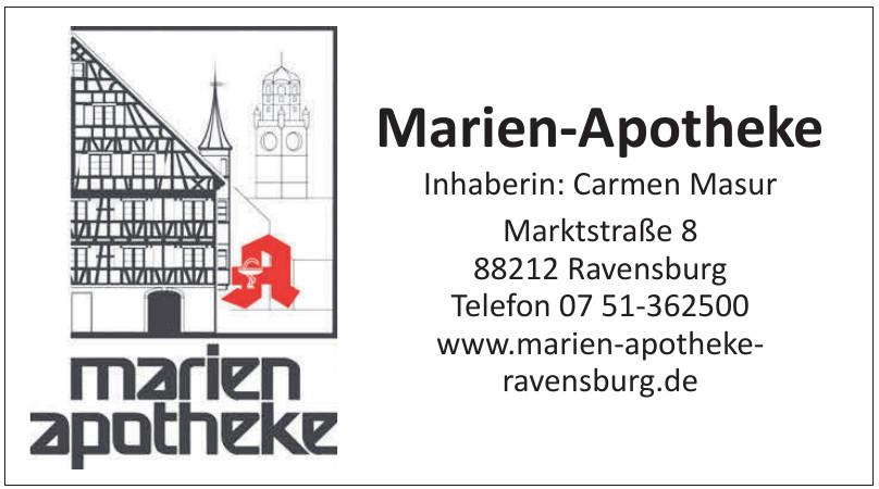 Marien-Apoteke