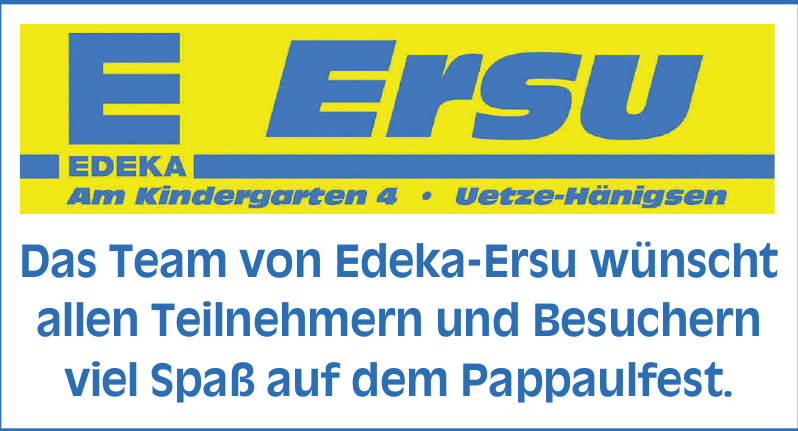 Edeka Ersu