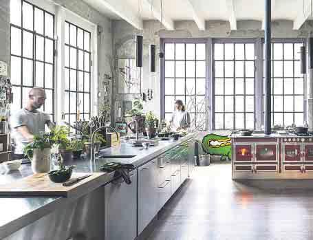 Aus Liebe zum Kochen und Genießen ... Image 2