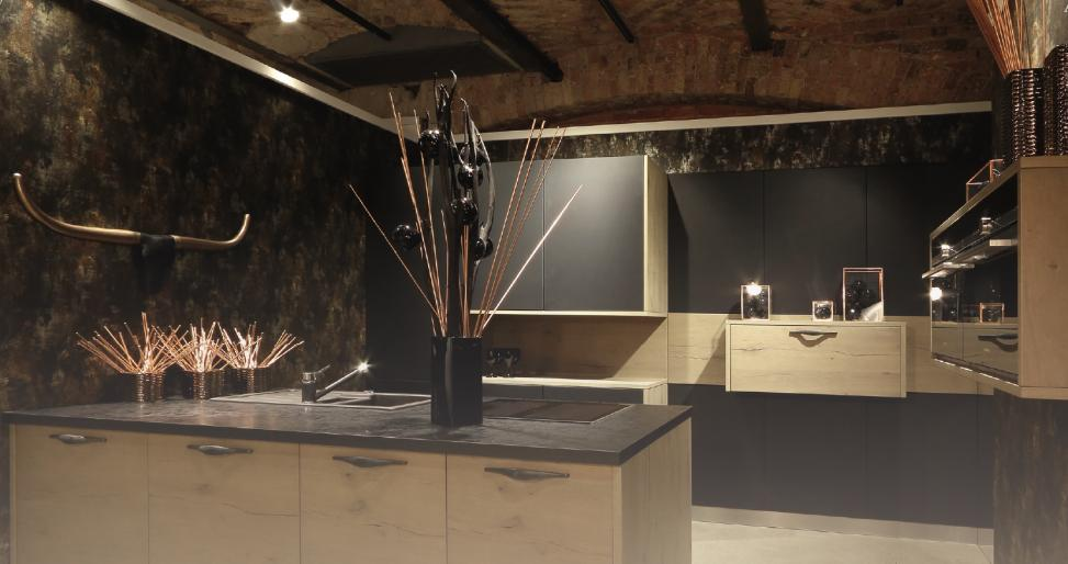 Innovative Küchen-Könner Image 1
