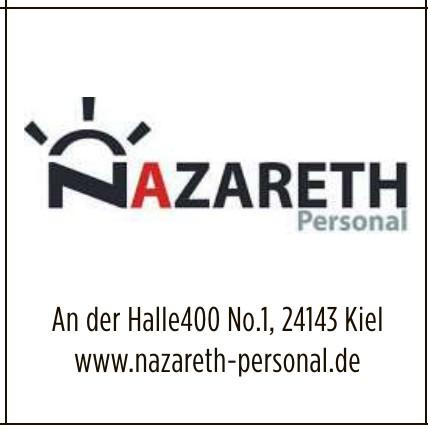 Nazareth Personal GmbH