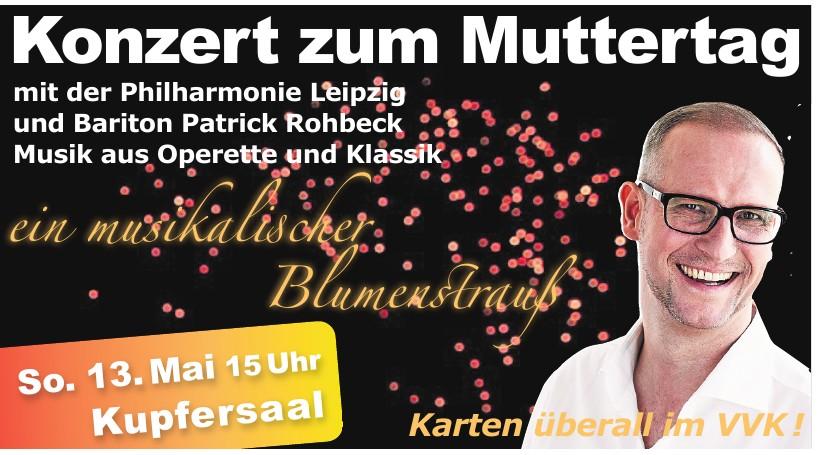 Faschingskonzert Philharmonie Leipzig
