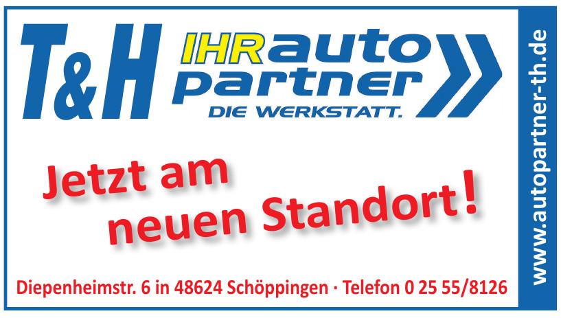 T & H Auto Partner