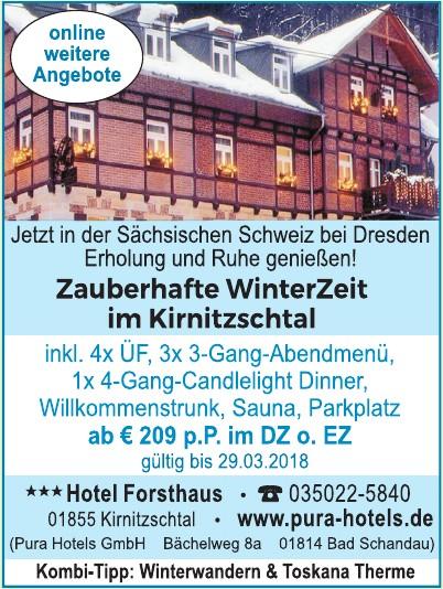 Pura Hotels GmbH