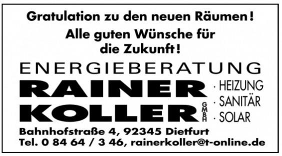Rainer Koller GmbH