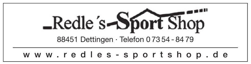 Redle´s Sport Shop
