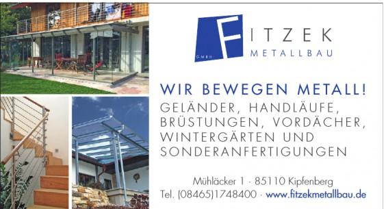 Fitzek Metallbau GmbH