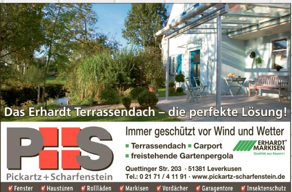Pickartz + Scharfenstein