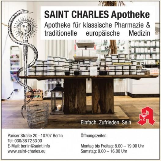 Saint Charles Apotheke