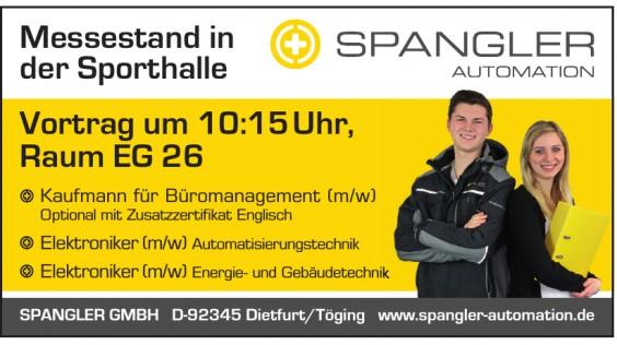 Spangler GmbH