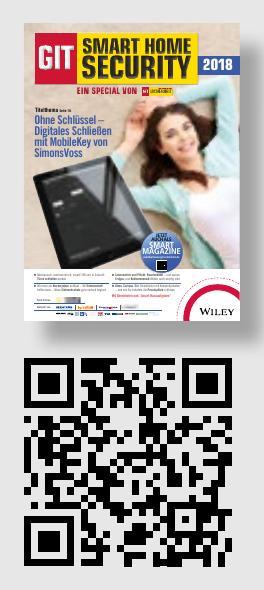 Unser neues Format für alle mobilen Geräte: Smart Magazine