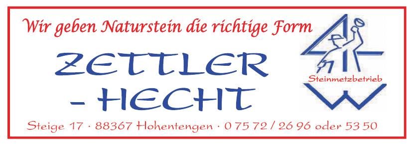 Zettler - Hecht