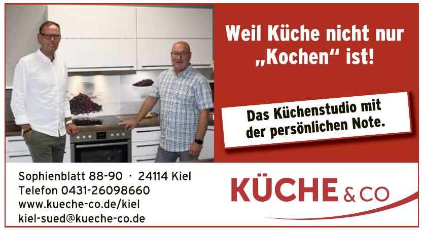 Küche & Co Kiel