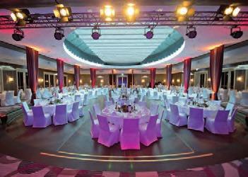 Steigenberger Hotel Drei Mohren: Events by Drei Mohren Image 4