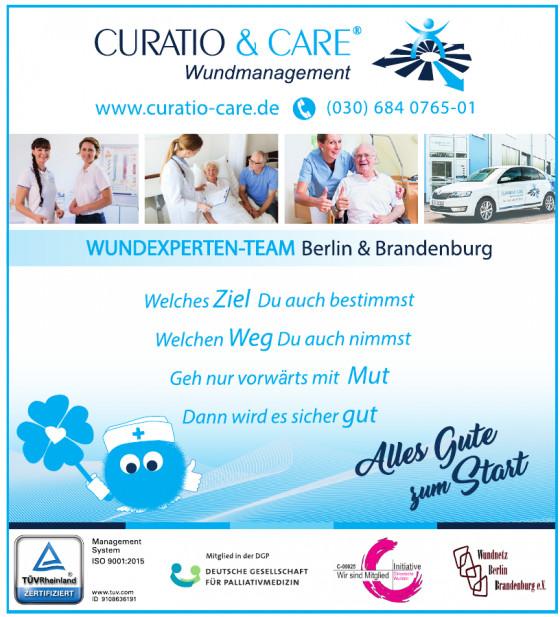 Curatio & Care