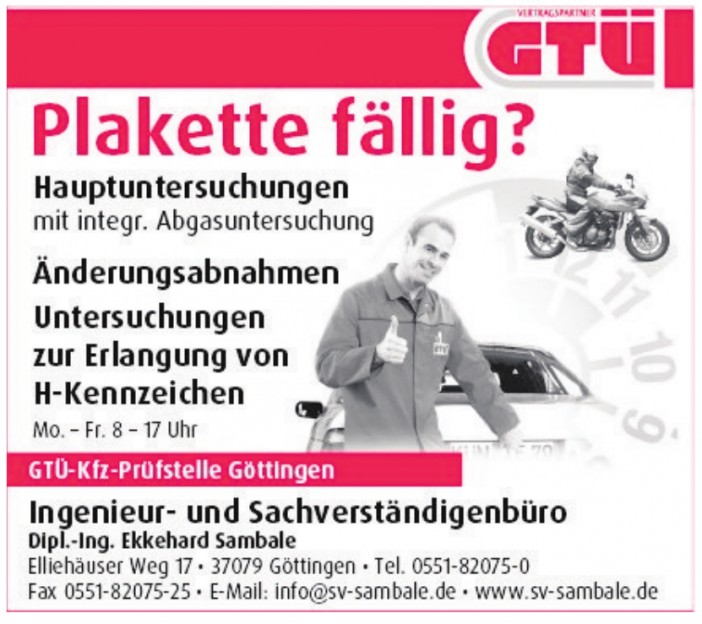 Ingenieur- und Sachverständigenbüro Dipl.-Ing. Ekkehard Sambala