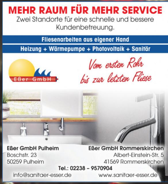 Eßer GmbH Pulheim