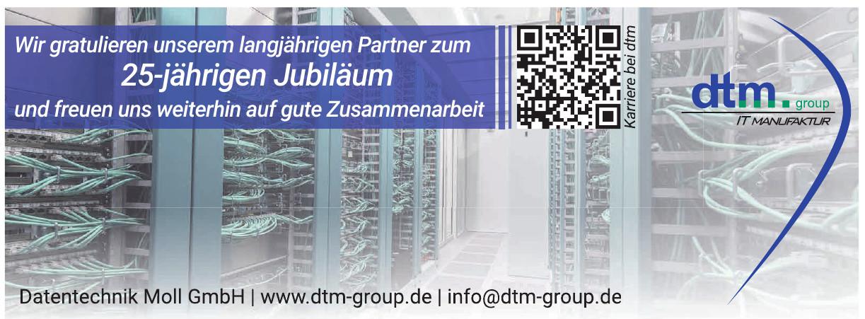 Datentechnik Moll GmbH
