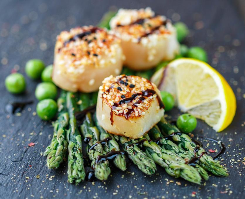 Internationale Küche Image 1