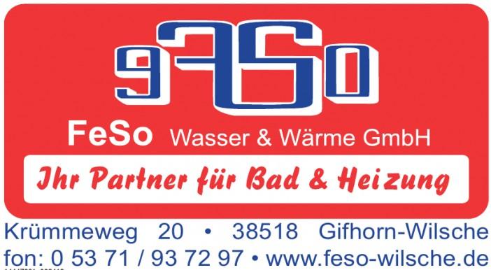 FeSo Wasser und Wärme GmbH