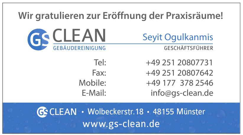 GS Clean