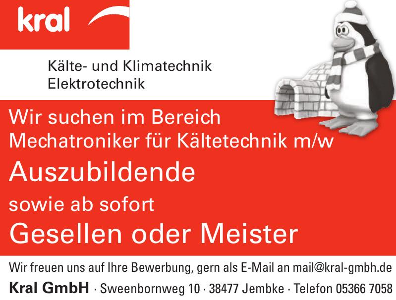 Kral GmbH